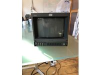 Sony Trinitron PVM-8042Q Broadcast Monitor *CASH AND COLLECTION ONLY*