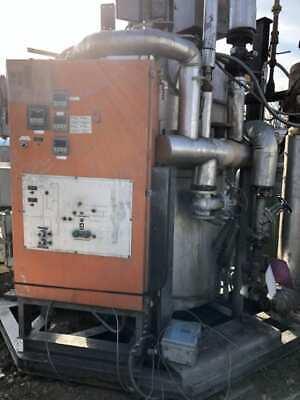 Konus-kessel Kv 0.525 Thermal Fluid Oil Heaterboiler Temperature Controller