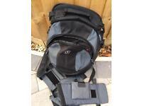 Tamerac camera bag,