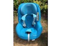 Maxi Cosi Pearl Category 1 car seat