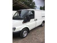 Ford transit swb mint condition