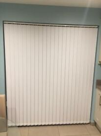 BLACK OUT BLINDS FOR PATIO DOOR