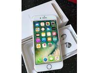 iPhone 7 256gb gold unlocked