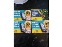 4 x legoland tickets