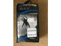 Rax roof bar protectors