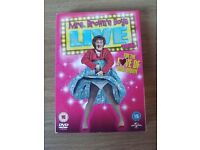 Mrs Brown's Boys Live Tour - For The Love Of Mrs Brown DVD