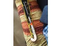 Hockey stick!