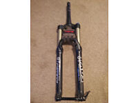 Fox 32 2013 Talas Fork Tapered 26 inch 140mm
