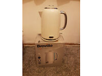 BREVILLE KETTLES Ex Display/Customer Rtn for Sale