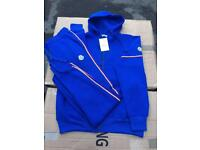 Activewear Moncler Tracksuit Package Outfit