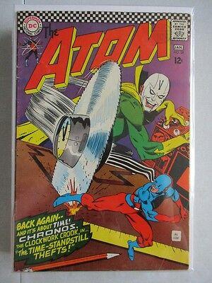 Atom (1962-1968) #28 VG/FN