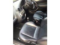 Ford Street Ka Luxury leather, heated seats, low mileage