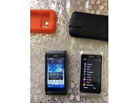 2 x NOKIA N8 Bundle Phone Special offer !
