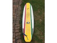 "7ft 5"" PL SURFBOARD - BOUGHT LAST YEAR ONLY USED SEVERAL TIMES"