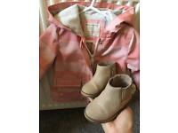 Zara baby girl bundle