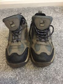 Children's walking boots