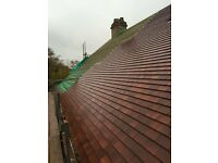 Domestic and commercial roofing services