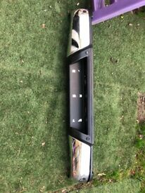 Nissan or Toyota Bumper for sale