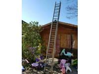 2 stage Ladder
