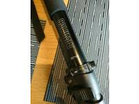 Calumet 7108 4 Section Monopod - Never Used