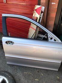 X type jaguar drivers door price reduced