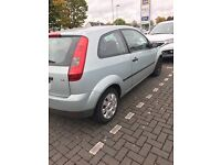 Ford Fiesta for sale or swap