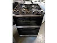 Zanussi Gas Cooker (60cm) (6 Month Warranty)