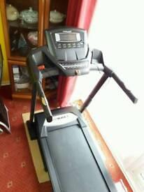 Roger Black Fitness- treadmill