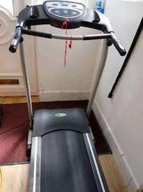 Motorised treadmill in fantastic condition