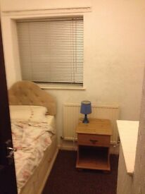 £67.67 pw inc all bills. Single room to let in lovely house with all mod-cons wifi, parking.