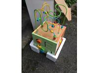 Brand New kids activity stand toy
