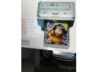 Kodak easy share photo printer