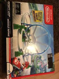 Mario cart 8 race track
