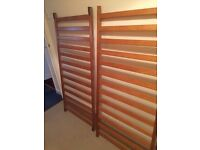 Toddler Cot Bed up to 4 years old