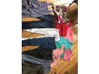 Ladies clothes