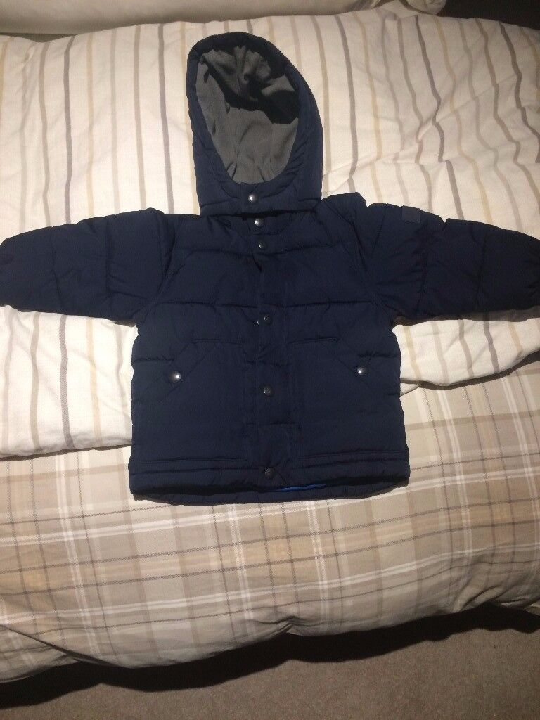 Boys Jackets/Jumpers Bundle 18 - 24 months Bargain at £2 an item