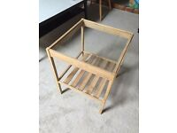 IKEA - NESNA Bedside table