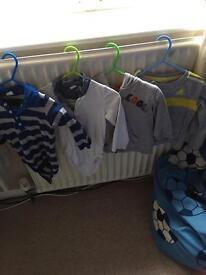 9-12 boys clothes