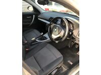 BMW 116i good condition and runs perfectly