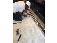 Carpet and other Floor Fitting Service