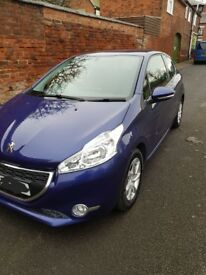Peugeot 208 ACTIVE cheap car