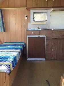 Onsite Residential Caravan For Hire Nowra Hill Nowra-Bomaderry Preview