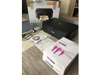 Canon Print and scan printer