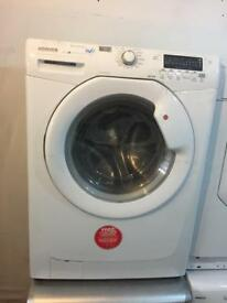 Hoover washer and dryer