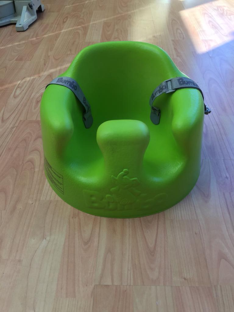 Bumbo Chairin Fareham, HampshireGumtree - Bumbo Chair with tray in very good, clean condition. From smoke free home