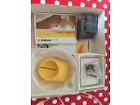 Medela swing electric breast pump- As new