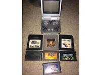 Nintendo gameboy bundle sp