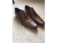 Mens next shoes size 10