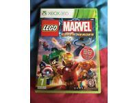 LEGO Marvel Superheroes - Xbox 360