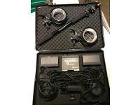 Elinchrom Quadra Pro S Flash kit